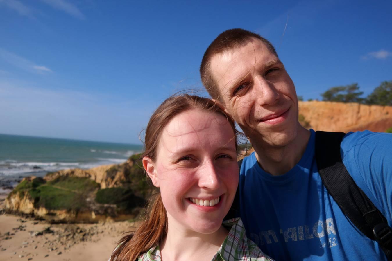 Wir in Portugal