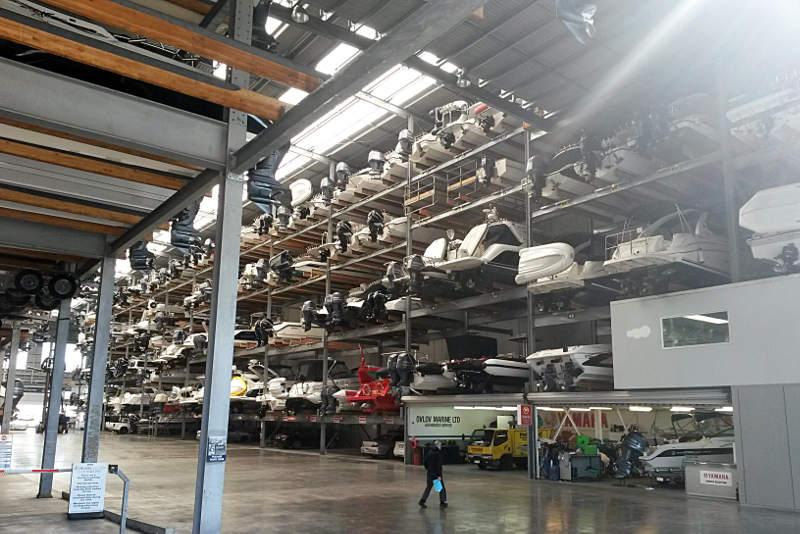 Boot-Garage Auckland
