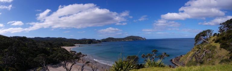 Elliot Bay