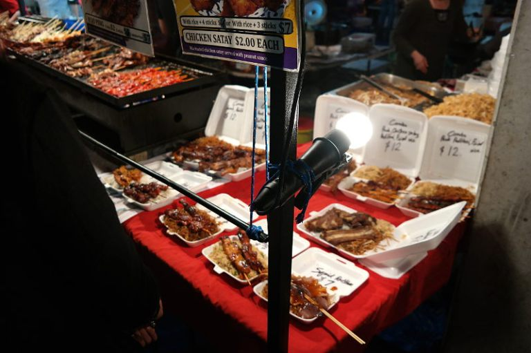 Onehunga Night Market