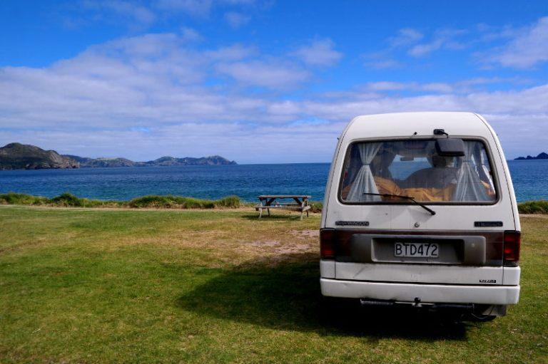 Taurange Beach