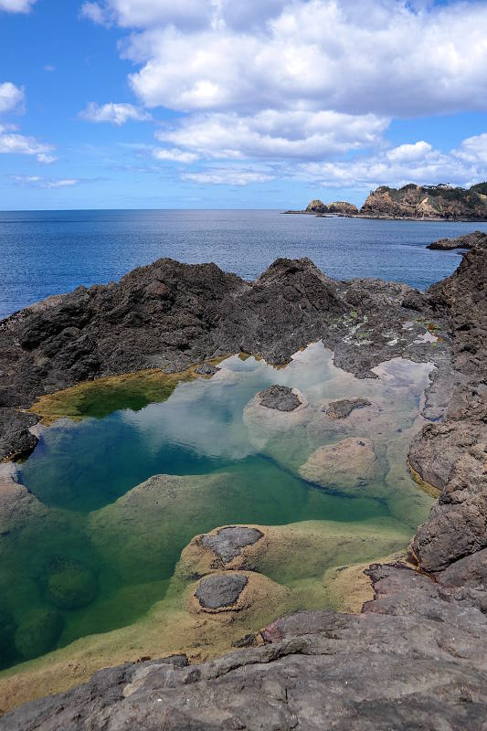 Mermaid Pool Matapouri