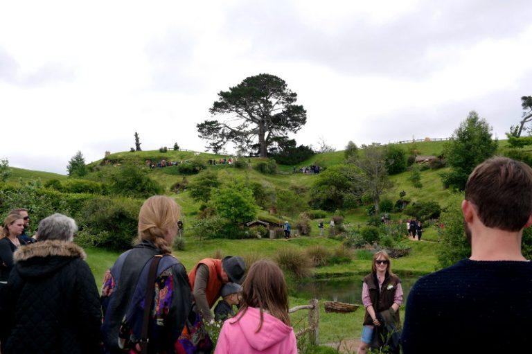 Guide Hobbiton