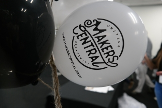 Makers Central UK 2018