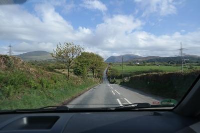 Roadtrip durch Wales