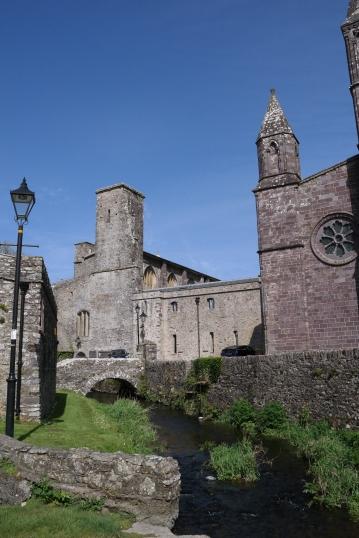Kathedrale von St Davids, Wales