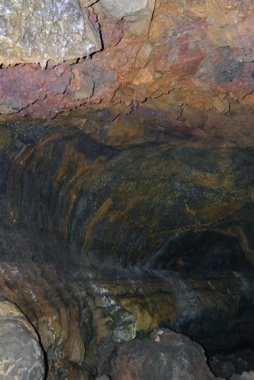 Gruta do Carvão Ponta Delgada
