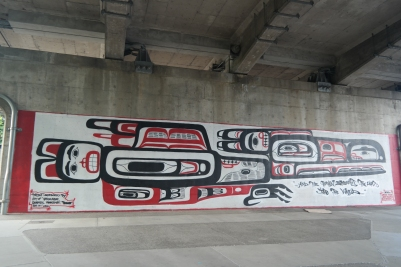 Native Arts in Vancouver