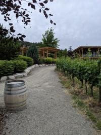 Quails' Gate Estate Winery