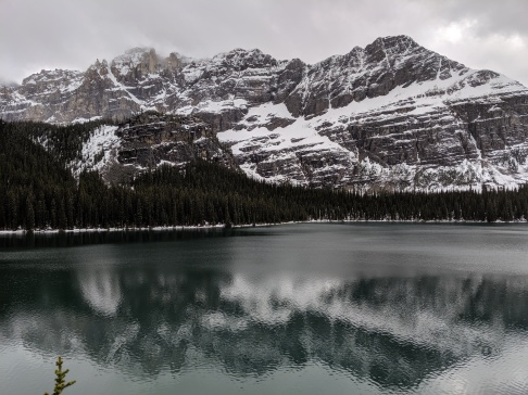 Lake O'Hara Yoho Nationalpark