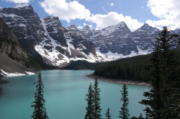 Moraine Lakev