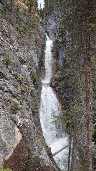 Silverton Falls