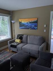 Unterkunft in Parksville auf Vancouver Island