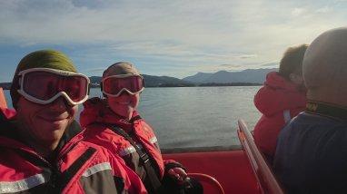Whalewatching Nanaimo