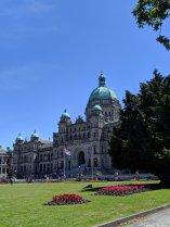Victoria, Hauptstadt von British Columbia
