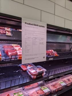 Supermarkt Australien