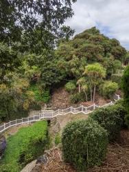 Mount Gambier Cave Garden