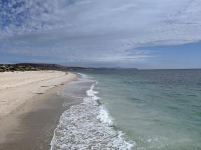 Fleurie Coast