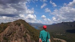 Boronia Peak Walk