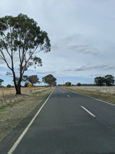 Roadtrip durch Australien