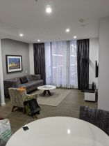 Hotel in Sydney